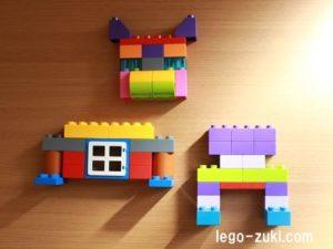 レゴデュプロ・ロボット24