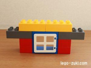 レゴデュプロ・ロボット17