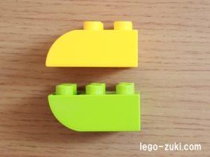 レゴデュプロ・ロボット5