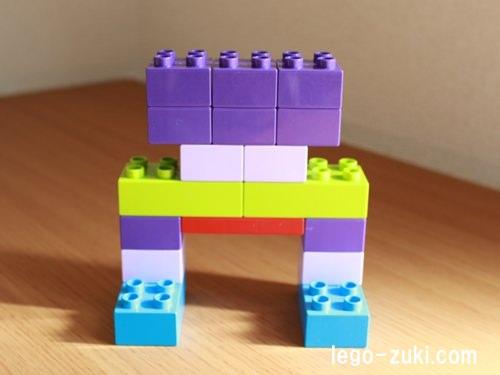 レゴデュプロ・ロボット23
