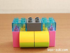 レゴデュプロ・ロボット9