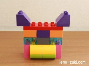 レゴデュプロ・ロボット12