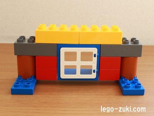 レゴデュプロ・ロボット18