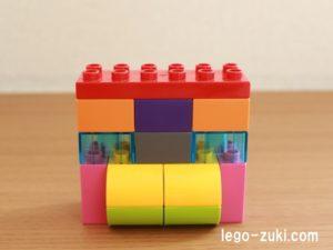 レゴデュプロ・ロボット11