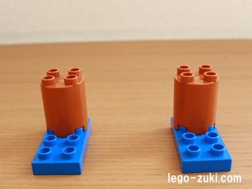 レゴデュプロ・ロボット14