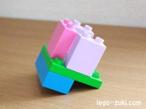 レゴデュプロ鳥型ロボット8