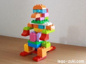 レゴデュプロ鳥型ロボット1