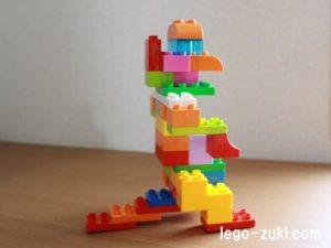 レゴデュプロ鳥型ロボット11