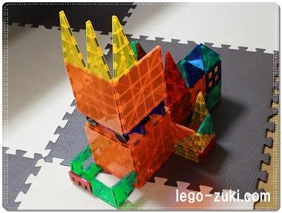 マグネットブロック3