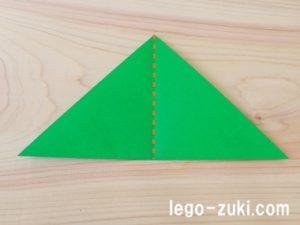 折り紙クローバー10-1