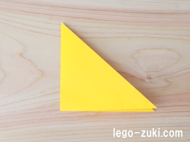折り紙星3