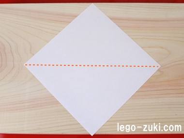 折り紙星1