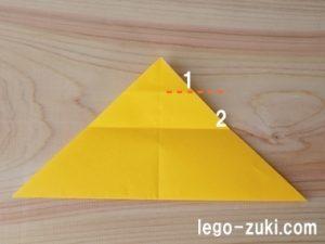 折り紙星7