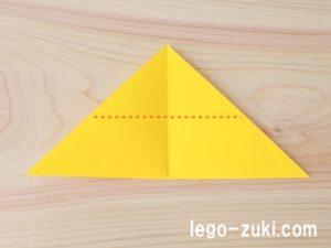 折り紙星4
