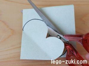 折り紙クローバー7