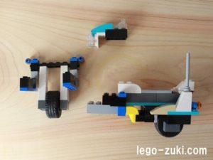 レゴバイク9-1