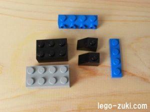 レゴバイク7-3
