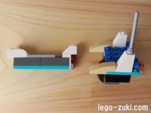 レゴバイク4-1