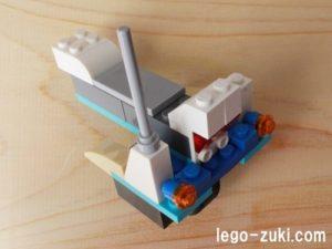 レゴバイク4-2