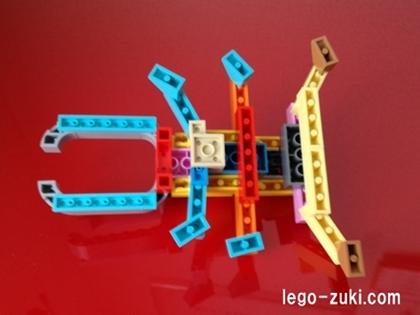 レゴクラシック クワガタ虫3