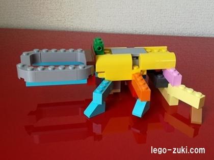 レゴクラシッククワガタ虫2