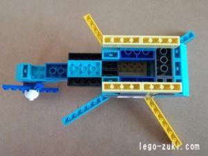 レゴクラシックヘリコプター6