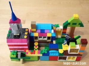 レゴクラシック・家庭3