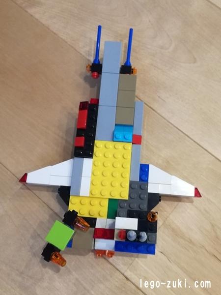 戦艦・空母1-5