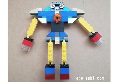レゴ・ロボットアイキャッチ