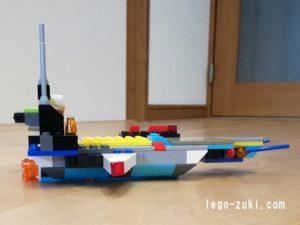 戦艦・空母1-4
