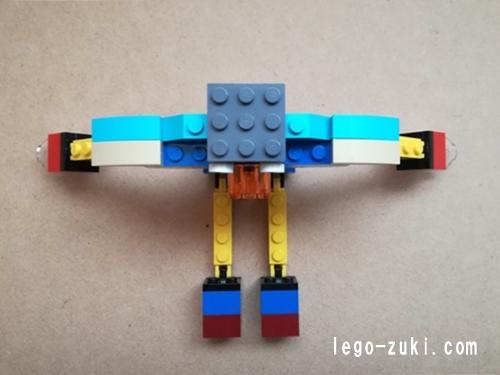 レゴクラシック・ロボット6