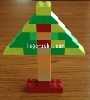 レゴクラシック・木