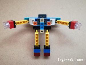 レゴクラシック・ロボット7