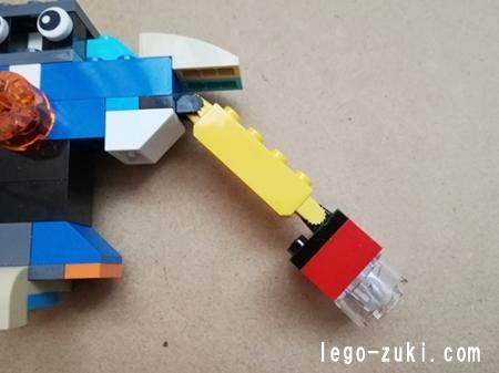 レゴクラシック・ロボット4
