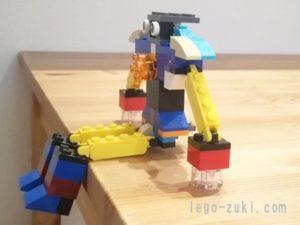 レゴクラシック・ロボット8