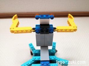 レゴ・カマキリ5