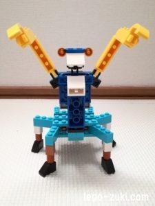 レゴ・カマキリ1