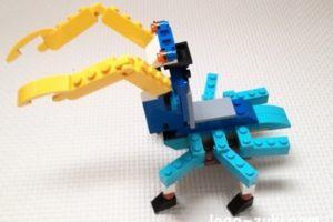 レゴ・カマキリ11