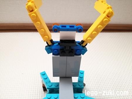 レゴ・カマキリ6