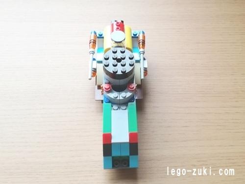 レゴ潜水艦4