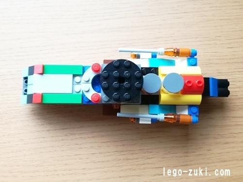 レゴ潜水艦2