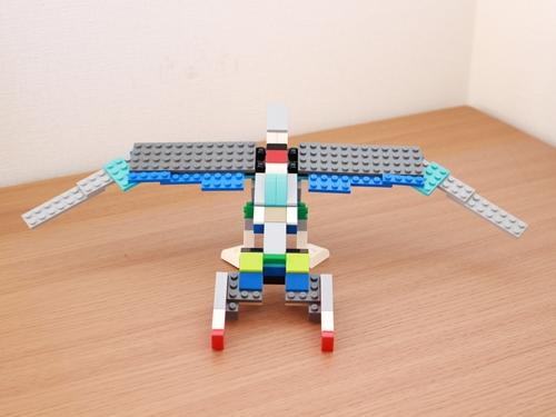 レゴクラシック燕2