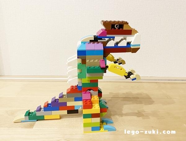 ゴジラ・レゴ01