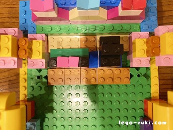 レゴお雛様5