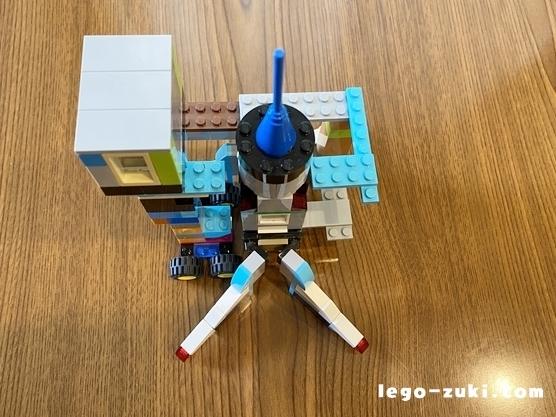 レゴロケット2